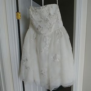 Melissa Sweet Wedding Gown